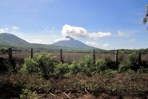 nica volcano 2
